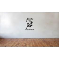 Avendador Wall Logo