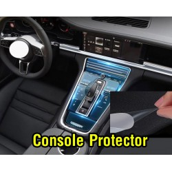 Panamera Center Console Protector