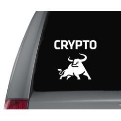 Crypto Bull #1