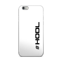 #Hodl Phone decal